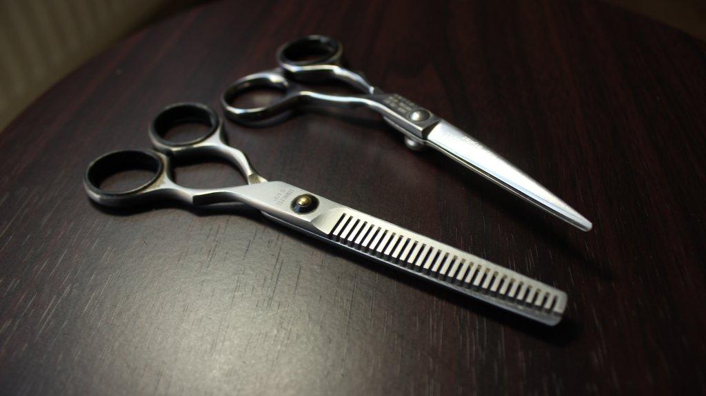 Serwis maszynek fryzjerskich
